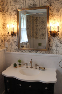 Interior Designer in Wrentham